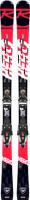 ROSSIGNOL Hero Elite MT CA Konect + NX 12 Konect GW B80 20/21, black/icon