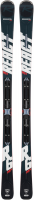 ROSSIGNOL React 6 Compact Xpress + Xpress 11 GW B83 20/21, black/hot rd