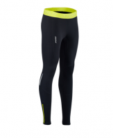 SILVINI Rubenza WP1741, black-lime, M