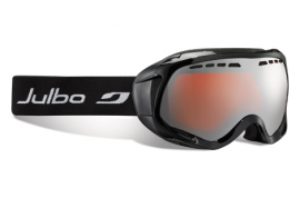 JULBO Jupiter 3, orange/black, XXL