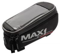 MAX1 Cyklotaška Mobile one, šedá