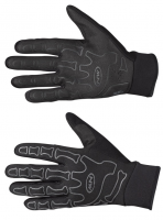 Northwave Skeleton Gel Long Gloves W, reflective