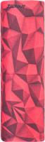 Šatka SILVINI MOTIVO UA1730, red-black