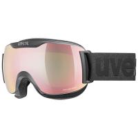 uvex downhill 2000 S CV black mat s2