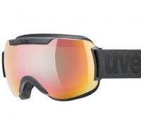 uvex downhill 2000 CV black mat s2
