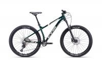 """CTM Zephyr Xpert 27,5"""" 2021, dúhová zelená"""