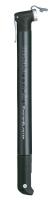 Mini-hustilka Topeak MOUNTAIN čierna