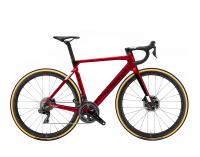 Wilier FILANTE Ultegra DI2 R8070 28'' 2021 red