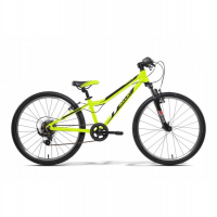 Amulet TEAM 24'' 2020, green