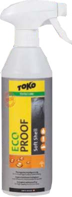 TOKO Proof - Eco Soft Shell Proof, 500 ml