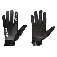 Northwave Air Lf Full Finger Glove, black