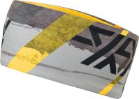 Čelenka trebbia UA1538, cloud-yellow