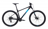 "Marin BOBCAT TRAIL 3 29"" 2021, gloss black/charcoal/cyan"