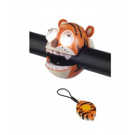 Sada svetiel CRAZY TIGER, 2+1 LED, 2 F