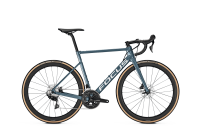 "Focus IZALCO MAX DISC 8.7 28"" 2021 Light Grey"