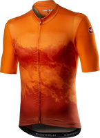 CASTELLI POLVERE, orange