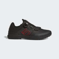 FIVE TEN KESTREL PRO BOA, Core Black/ Red/ Grey Six