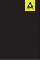 Multifunkčná šatka FISCHER PROMO BLACK