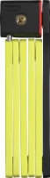 ABUS BORDO UGRIP 5700K/80 Lime SH