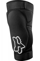 Fox Launch D3O Knee Guard, black, M