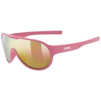 UVEX SPORTSTYLE 512, pinkmat, S3