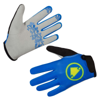 ENDURA KIDS HUMMVEE GLOVE, Azure Blue
