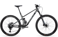 "Norco Optic C3 29"" 2020, charcoal/black"