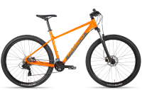 Norco STORM 3 27,5 2019 orange/charcoal, Women's