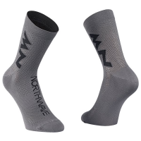 Northwave Extreme Air Mid Sock, anthra/black