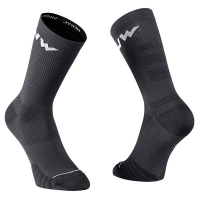 Northwave Extreme Pro Sock, black/gray