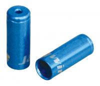 BOT112UJ koncovka utesnená 4,5mm, Al, modrá