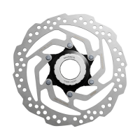 Brzdový kotúč SHIMANO RT10, 180mm, center lock, len pre resin platničky