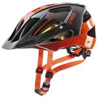 UVEX QUATRO CC MIPS, titan-orange