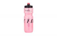 Fľaša CTM Icta 0,75 l, ružová