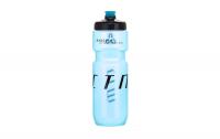 Fľaša CTM Icta 0,75 l, modrá