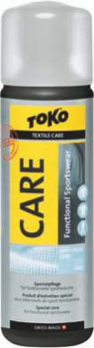 TOKO Care - Functional Sportswear Care, 250 ml