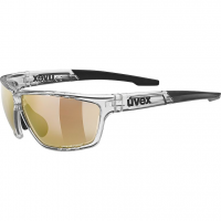 UVEX SPORTSTYLE 706 cv vm, clear, S1 - S3