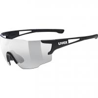 UVEX SPORTSTYLE 804 v, black mat, S1 - S3
