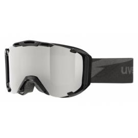 Lyžiarske okuliare UVEX SNOWSTRIKE FM, black