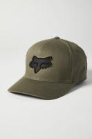 Pánská čepice Fox Epicycle Flexfit 2.0 Hat Olive Green L/XL