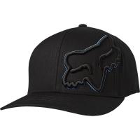 Šiltovka FOX Episcope Flexfit Hat, black/blue