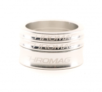 Podložky pod predstavec CHROMAG, silver