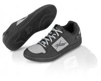 XLC All Ride sportovní boty CB-A01 cerná/antracitová vel. 42