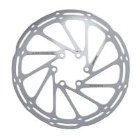 Brzdový kotúč SRAM CENTERLINE 160 mm, rounded, 6-dier