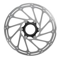 Brzdový kotúč SRAM CENTERLINE 180 mm, black, rounded, centerlock