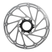 Brzdový kotúč SRAM CENTERLINE 200 mm, black, rounded, centerlock