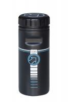 Fľaša na náradie, čierna, 750 ml