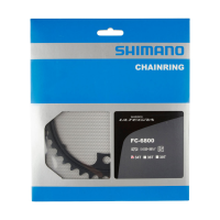 Prevodník SHIMANO FC6800 34Z. Ultegra, čierny, 110 mm