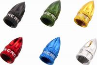 KCNC koncovky na galuskový ventil, zelené