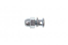 Šrób brzdy s dierkou 5 mm